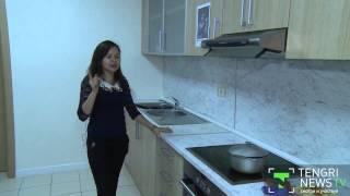 Как живут студенты Назарбаев Университета