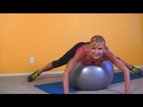 Jak zdobyć mięśni