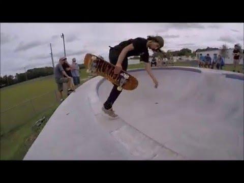 Highlights from Dark Sky's Procko Park Comp in Branford Florida