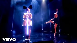 Sia   Alive (BEST PERFORMANCE   Live From The Graham Norton Show)