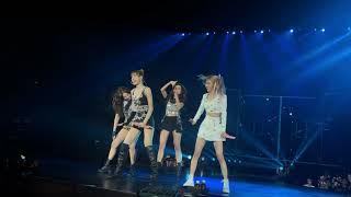 BLACKPINK   '붐바야'(BOOMBAYAH)   SSE Wembley Arena, London   FAN CAM