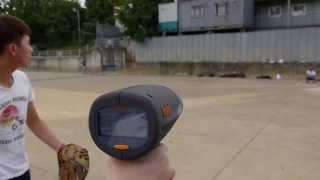 sandlot baseball 64mile nice pitcher in protownball