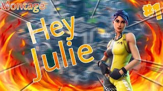 Hey Julie!   Lil Yachty & Kyle (Fortnite Montage)