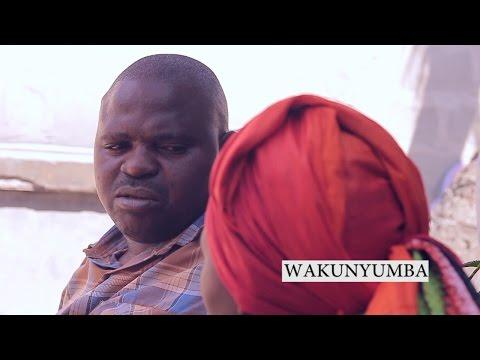 BAMBO-Wakunyumba na Pombe (Comedy)