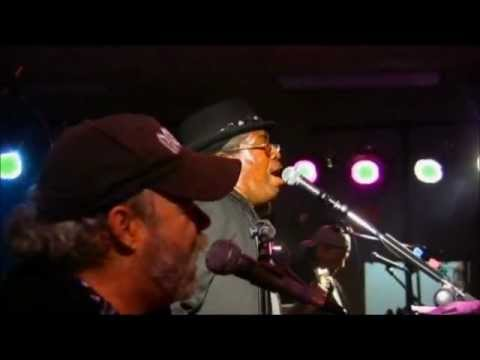 Smokey B & the XYZs Live! - Back Door Man