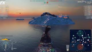 World of Warships - In honor of Yamato