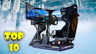 Top 10! Amazing Products AliExpress 2019 | Cool Gadgets. Gearbest. Banggood. Skateboard