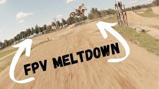 FPV DRONE / MOTOCROSS & ATV