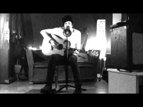 Gun Street Girl - Tom Waits Cover