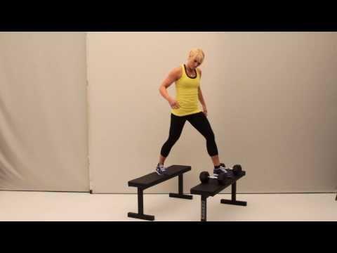 Masaż na wideo mięśnie klatki piersiowej