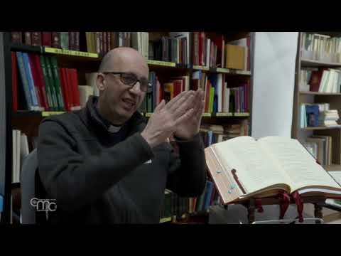 VIDEO: Latin Patriarchate, updating liturgical books in Arabic