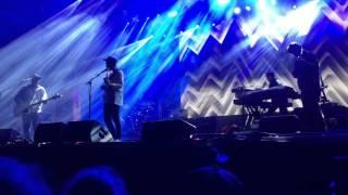 Portugal. The Man - Modern Jesus (live at Okeechobee Music Festival 03.04.2016)