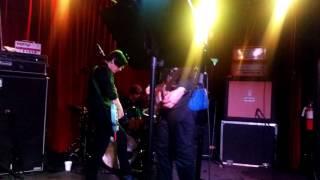 Thurston Moore Group - Feedback Jam (Live)