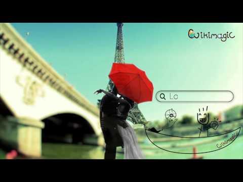 Video of Wikimagic Camera