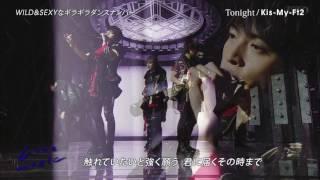 Kis-My-Ft2-TonightLovemusic2017-02-241080p60fps