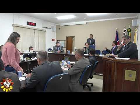 Vereador Irineu Machado Detona o Fiscal do Povo Wagnew