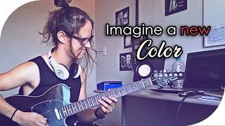 🎊 Imagine a New Color 🎉 - Nathan Ferrazzi