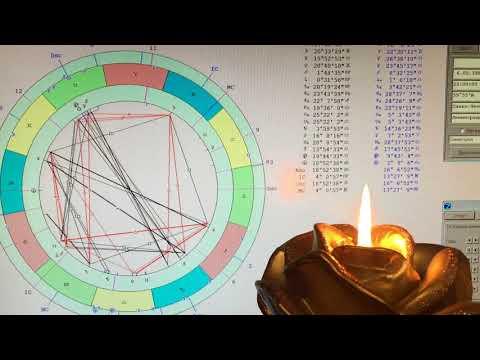 Гороскоп от павла глобы на октябрь козерог женщина