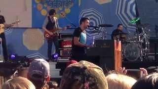 Strip It Down (Live) - Luke Bryan on GMA
