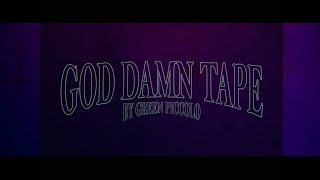 Green Piccolo - God Damn Tape