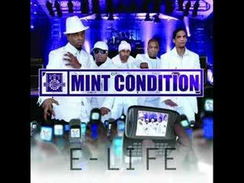 MINT CONDITION - MOAN