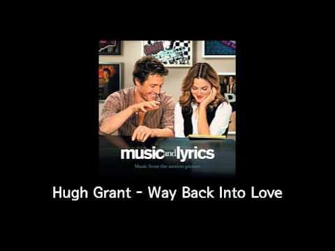 휴 그랜트 Hugh Grant - Way Back Into Love
