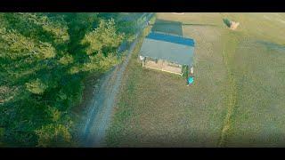 Relaxing Farm Flight | FPV Freestyle