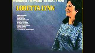 Loretta Lynn-No One Will Ever Know