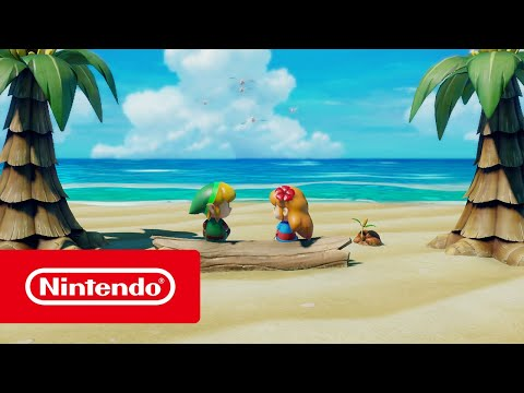 Zelda Link S Awakening Review Scores Round Up Daily Star