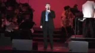 West Side Story- Tonight Quintet (Sondheim Birthday Benefit)