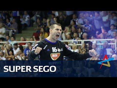 Super Sego saves Szeged   Round 2   VELUX EHF Champions League 2018/19