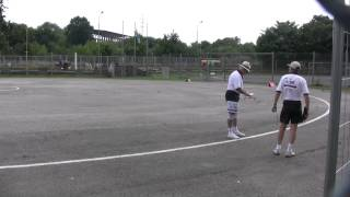 F2A Ken Morrissey world record