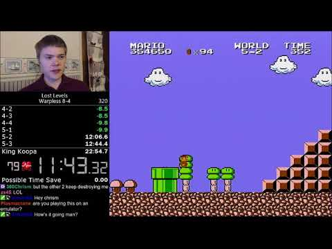 Famitracker / FDS) Super Mario World: Overworld - смотреть