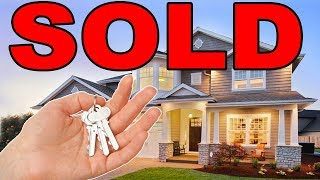 How To Buy A Home In 2019 (THE STEP BY STEP TUTORIAL)