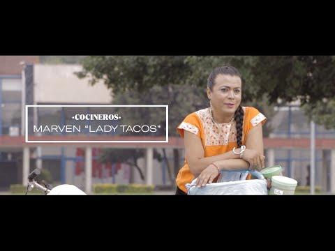 """Conoce La Popular Comida Callejera De  """"Lady Tacos De Canasta"""""""