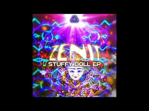 Zenit Psy - Stuffy Doll [Full EP]