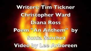 HOPE IS AN OPEN WINDOW - DIANA ROSS - A VIDEO BY LEE ARBOREEN