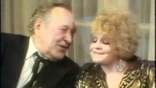 Szeretni bolondulásig - Cserháti Zsuzsa és Bessenyei Ferenc