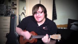 The Price I Pay - Billy Bragg (ukulele cover)