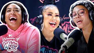 Lovely Mimi on Securing the Bag Online - MTV's Women of Wild 'N Out Podcast