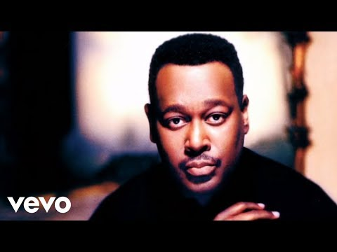 Dance With My Father (Song) by Luther Vandross