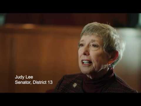 Thumbnail: North Dakota Legislators Address Behavioral Health