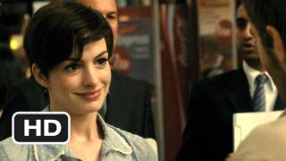 One Day #5 Movie CLIP - A Writer in Paris (2011) HD
