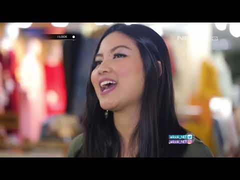 iLook - I Dare You with Zivanna Letisha