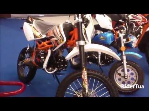 GAZGAS Minimoto Raptor 100cc Harga 14 Jutaan