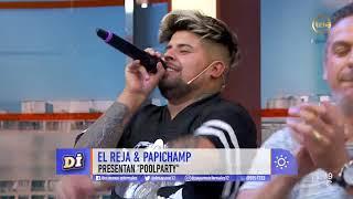 """""""Pool Party"""", Lo Nuevo De El Reja Y Papichamp"""