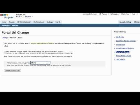 How To Change Portal Url - смотреть онлайн на Hah Life