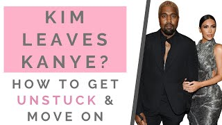 WHY KIM KARDASHIAN WONT LEAVE KANYE WEST: Dealing With Embarrassment After A Breakup | Shallon
