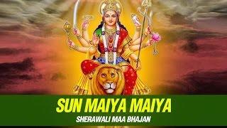 Sun Maiya Maiya by Sadhana Sargam
