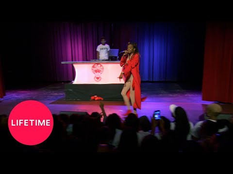 The Rap Game: Rapunzel's Final Performance (Season 4, Episode 13) | Lifetime